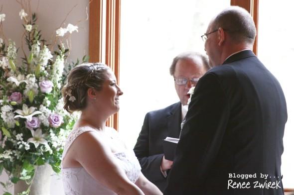 Angela and Doug's Wedding