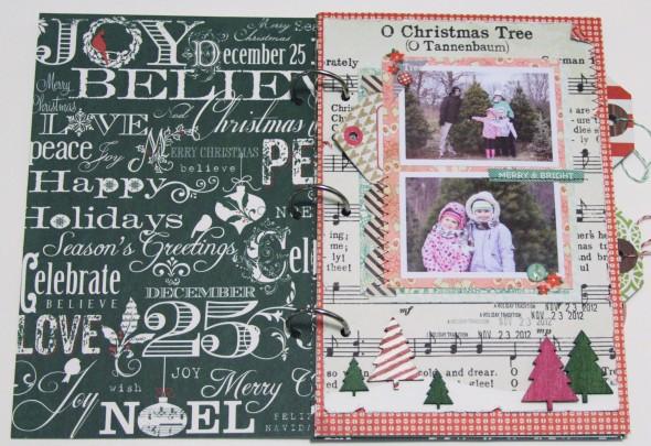 DD2012: Tree Page