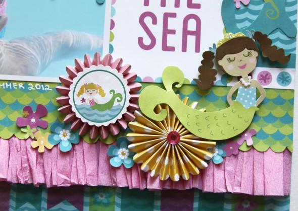 Under The Sea LO