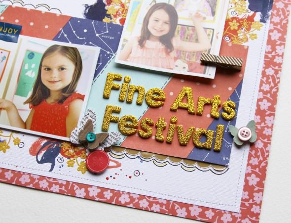 Fine Arts Festival LO