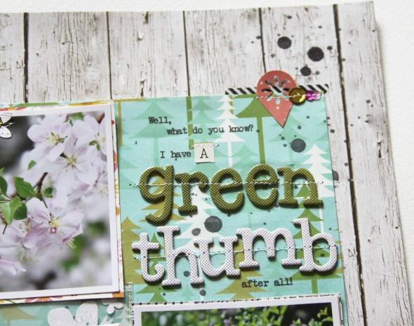 A Green Thumb LO