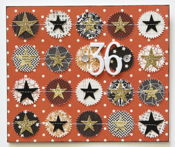 36 Card