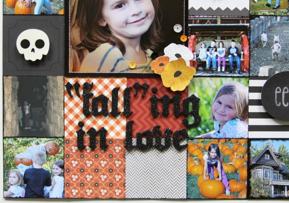 """""""Fall""""ing in Love LO"""