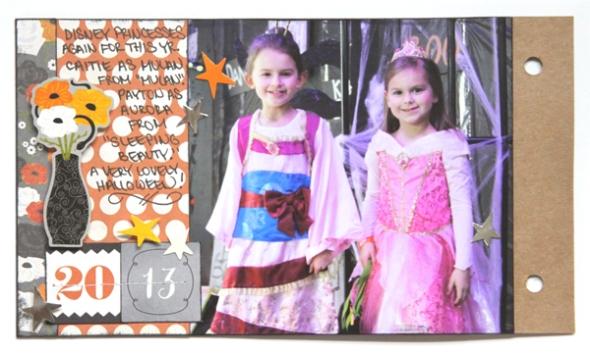 Halloween Costumes O'Fl!p Album - Aurora & Mulan page